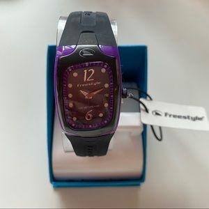 NWT Freestyle Watch